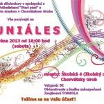 Juniales